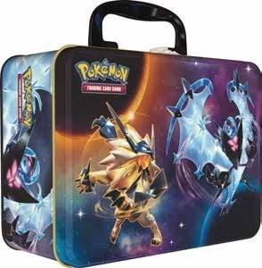 2018 Pokémon Chest Collector Lonchera Inglés Tcg rCWedxBo