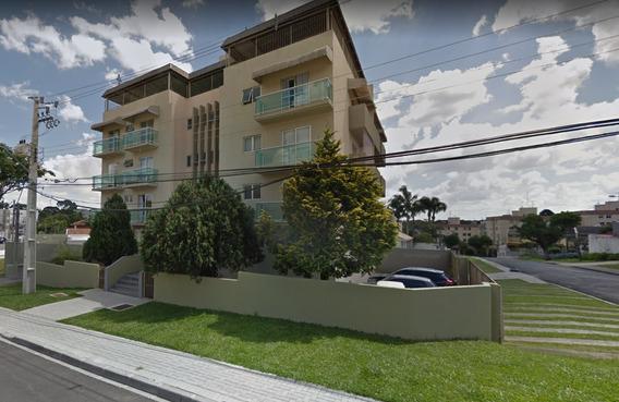 Apartamento Em Curitiba No Tingui\bacacheri
