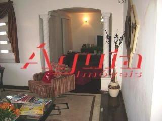 Imagem 1 de 24 de Casa Com 5 Dormitórios À Venda, 408 M² Por R$ 1.300.000,00 - Parque Jaçatuba - Santo André/sp - Ca0109