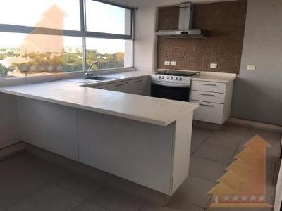 Increible Ph En Renta/ Venta Con Vista Panoramica 3 Rec Alberca Y Seg Residencial Horizontes