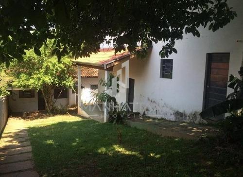 Imagem 1 de 10 de Casa À Venda Em Vila Sônia (sousas) - Ca005253