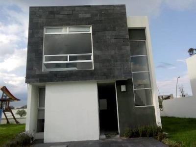 Casa Sola En Venta Bosque Sereno Modelo Canaima