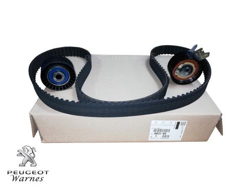Kit Distribucion 100% Original Citroen C4 Picasso 2.0 Nafta