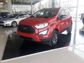 Ford Ecosport 1.5 Titanium 4x2 #31