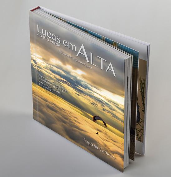 Livro lucas Em Alta