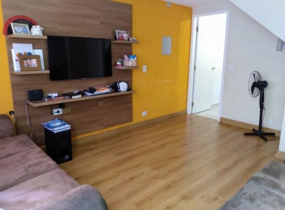 Casa De Condomínio - Jd Dom José - 2 Dorm Jocafi270116