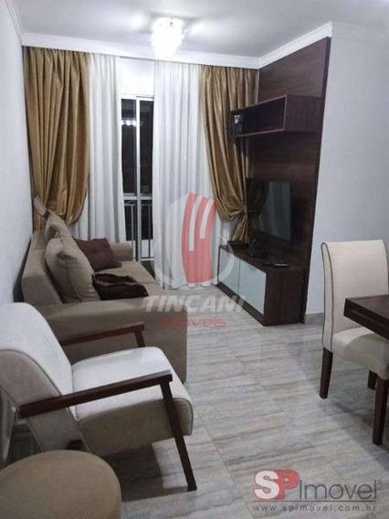 Apartamento Em Condomínio Padrão No Bairro Vila Moreira, 3 Dorms, 1 Suíte, 1 Vaga, 62 M - 4380