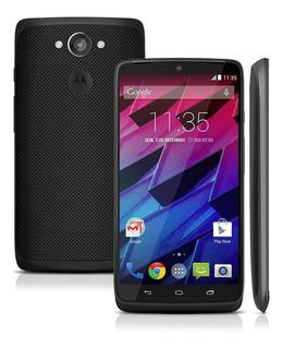 Motorola Moto Maxx Xt1225 64gb Preto Vitrine