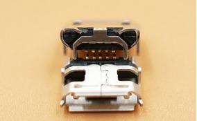 05 Unid Conector Carga Usb Caixa Som Jbl Charge Original -g7