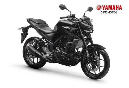 Yamaha Mt-03 Abs 2021 - Dipe Motos