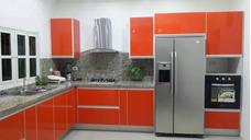 Cocinas Integrales Fabricación
