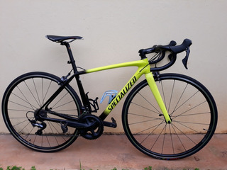 Bicicleta Speed Specialized Tarmac Sl5 Tam Xs 49