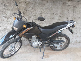 Bros 150 - 2010 - Gasolina