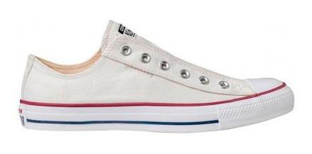 Zapatillas Converse Chuck Taylor All Star Slip Ox Tienda Fue