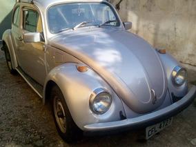 Volkswagen Fusca 1980