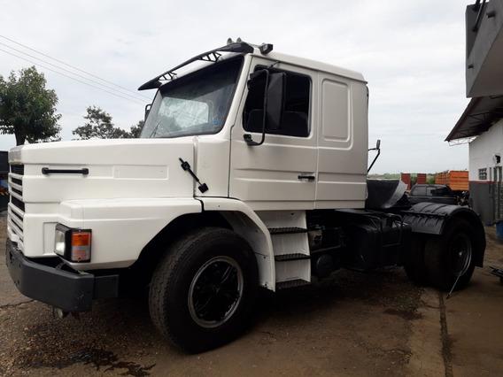 Scania 112hs 330 4x2 Ano 1987 (em Reforma)