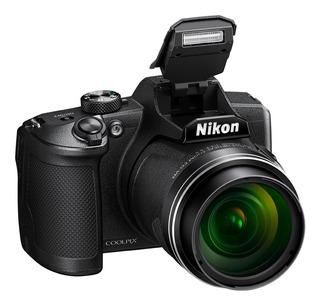 Cámaras Digitales Nikon B600