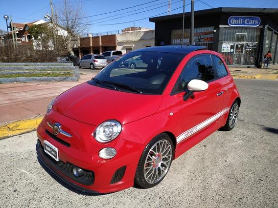 Fiat 500 1.4 Abarth 595 165 C