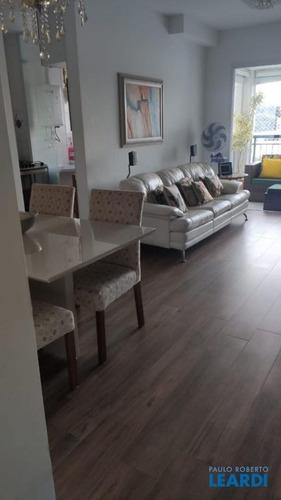 Apartamento - Granja Julieta  - Sp - 618715