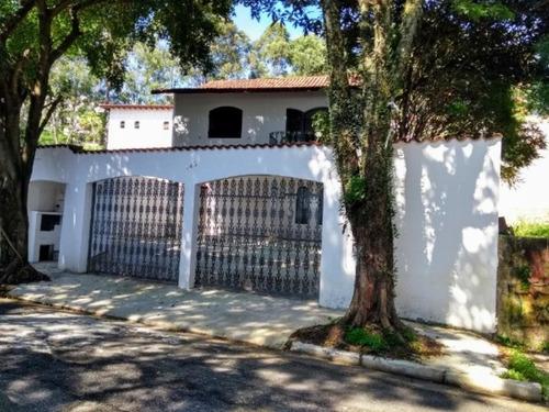 Imagem 1 de 15 de Casa Para Venda Por R$955.000,00 Com 5 Dormitórios, 2 Suites E 6 Vagas - Cidade São Francisco, São Paulo / Sp - Bdi35716