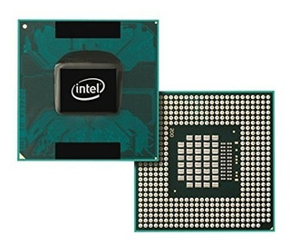 Procesadores De Cpu,procesador Intel Pentium M T2370 Sla..
