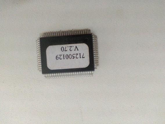 Circuito Integrado Gravado Para Tv Cce Modelo Hps 2198av/b