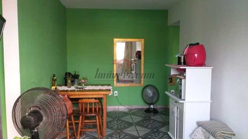 Apartamento-à Venda-cidade De Deus-rio De Janeiro - Peap21855