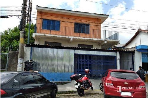 Casa Com 2 Dormitórios Para Alugar, 320 M² Por R$ 3.000,00/mês - Jardim Pinheirinho - Embu Das Artes/sp - Ca0678