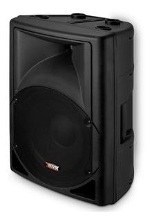 Parlante Bluetooth Portatil Novik Evo300a 15 Usb Sd