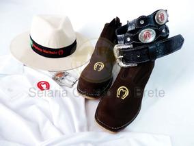 e7081f568 Bota Mangalarga Selaria Cavalo Cia - Calçados, Roupas e Bolsas no ...