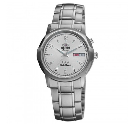 Relógio Orient Automático 469ss007 S2sx Unissex Promoção