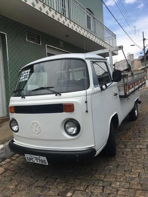 Volkswagen Kombi Pikup