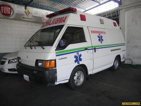 Ambulancias L300