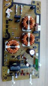 Placa Da Fonte Panasonic Etx2mm704nga Npx704nga