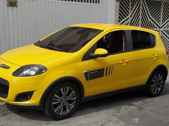 Fiat Palio 1.6 16v Sporting Interlagos Flex 5p 2013