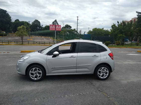 Citroen C3 Exclusive - 40.000km - 2015