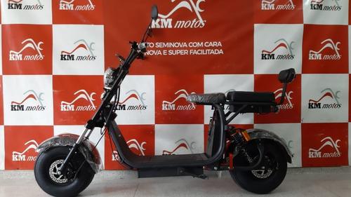 Shineray Scooter Pt3  2021 Preta