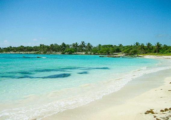 Magnífico Terreno En La Riviera Maya Tulum Quintana Roo Mex.