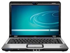 Notebook Hp Dv2000 Core Duo Mem 2gb Hd 250gb