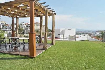 Exclusiva Casa En Venta En El Pedregal De Querétaro