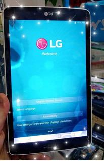 Tablet Lg V-480 Leer Descripciones