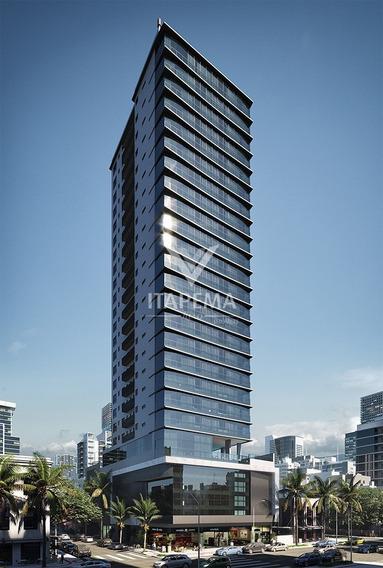 Ótima Localização - Apartamento Pré-lançamento - Ref 127
