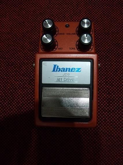 Pedal Ibanez Jet Drive Jd9