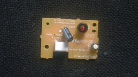 Botao Power Philips Fwm 779 Funcionando Disponivel