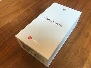 Huawei P30 Pro De 128gb 8ram Nuevos Con Garantia