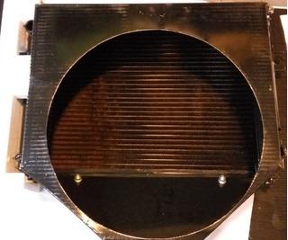 Radiador Autoelevador Heli 15 18 Cobertor De Aire Importado