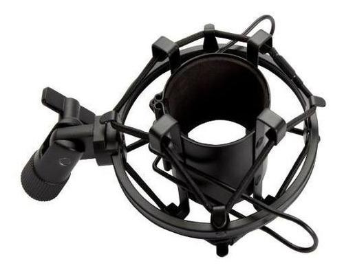 Imagen 1 de 3 de Soporte Tipo Araña Para Microfono Estudio Philco - Revogames