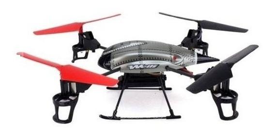 Drone Wltoys V959 Pro 2.4g 6 Axis 4ch Rc Quadcopters/ Camara