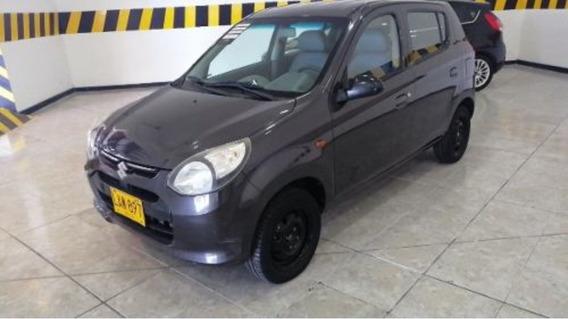 Suzuki Alto Alto 800 Dlx