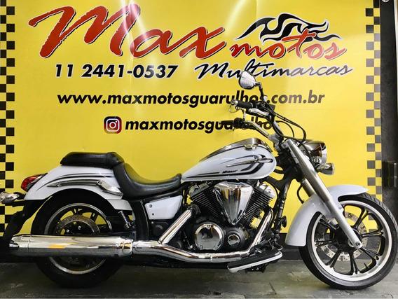 Yamaha Xvs 950 A Mid Night Star